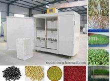2013 New Brand Bean/Barley/Buckwheat Sprout Machine