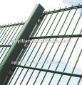 Vente chaude double grillage 2014( moins de clôture)