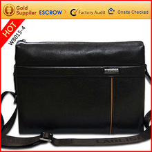 Elegant design 2012 summer bag with cow leather at factory price