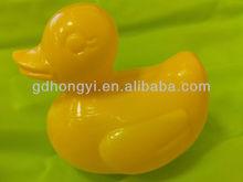Plastic Yellow Duck
