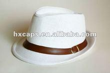 2012 fashion trendy cotton hat