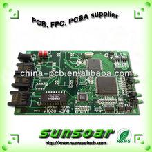 SMT / DIP soldering process / bga pcba