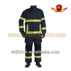 safety cloting and equipment , CE approved nomex material fire suit