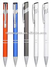 Promotional Ball pen metal/aluminium ball pen gift AL-9212