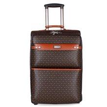 fashion PU luggage