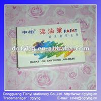 Paint pen clear car scratch repair pen scratch remover pen