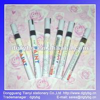 Paint pen Furniture marker pen skin marker pen