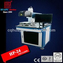 HP-24 Carbon Dioxide Laser Engraver