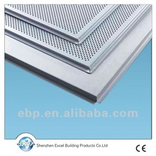 2012 May metal ceiling tiles hotel decoration price