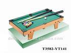 2014 folding mini billiard table for sale