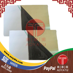 aluminium laminated plastic film roll