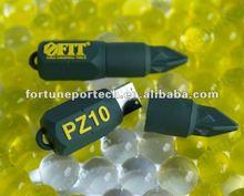 custom drill usb pendrive