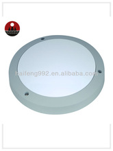 IP44 square bulkhead light PC cover HF-2810W