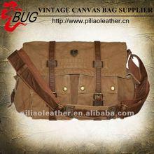 2012 Trend Canvas Shoulder Bag/Messenger Bag For Men