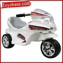 Good selling plastic motorcycle children's
