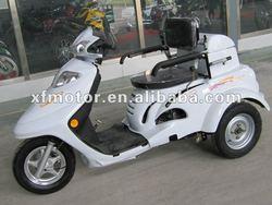 110cc disabled three wheels
