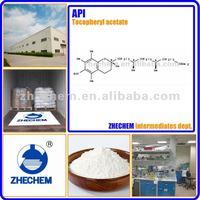 Vitamin E acetate 98.6% EP 98.9% USP/FCC 7695-91-2