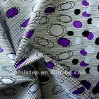 Printing shirt fabric and cotton fabric