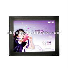 "10.4"" mini indoor LCD tv advertising display"