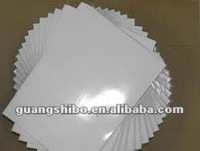 140g double sides color inkjet printing paper A3 two sided color inkjet photo paper