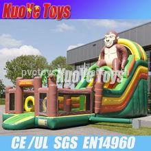 giant inflatable slide for sale,animal inflatable slide,bouncers jumping castle and kids slide