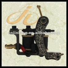 2012 the hotest BroNze tattoo machine in the market