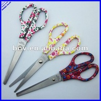 Best selling novelty paper cutting scissors for office and home