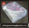 clear hard plastic promotion case(TD-072)