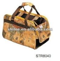 Dog Travel Bag / Pet Carrier