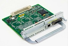 cisco network module NM-1E