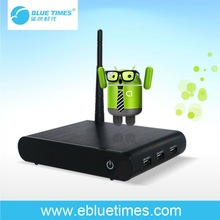 Internet Box Full HD 1080P Android Market Youtube,PPS Online Videos,Play 3D Game Adnroid TV Box