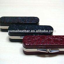 2012 special designer hot sale aluminum cosmetic case