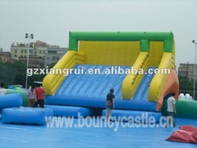 2012 New Amusement Inflatable Water Park Equipment