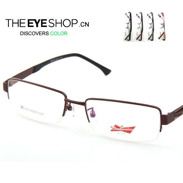 Mens eyewear trends 2012 made in metal A06