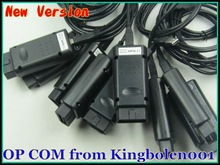 Professional newly hardware OP-COM V1.39 software for OPel
