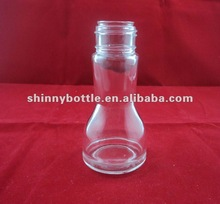 2012 newest design glass spice jars