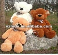 Teddy Bear Plush Animal Stuffed Animal Plush and Stuffed Toy