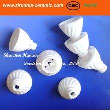 Lamp ceramic holder ceramic base