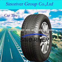 Evergreen car tyre