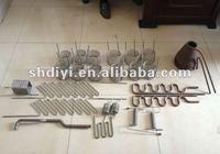Stainless Steel Heat Exchanger Coil Tube Bending