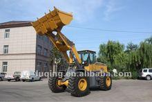 5 ton wheel loader with CAT/Cummins engine