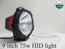 12/24V HID Worklight 2012 Newest 9 inch light