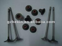 air valve & valve oil seal for chevrolet cruze