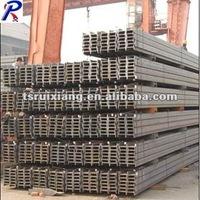 Steel i beam standard