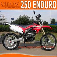 Enduro 250cc Dirt Bike