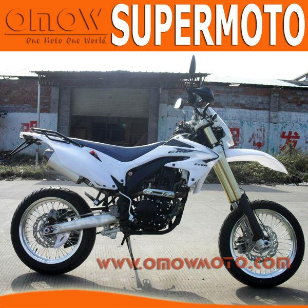 Road Legal Supermoto Road Legal 250cc Supermoto