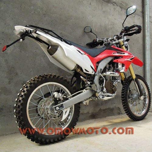 250cc Off Road Moto