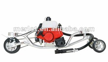 G wheel gas scooter 40cc