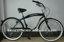 26 INCH HI-TEN ADULT BEACH CRUISER /MEN'S 6 Speed SY-BC2658