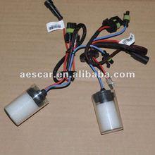 AES hid xenon lamp h4 h/l 6000k osram hid bulbs hid light bulbs for cars